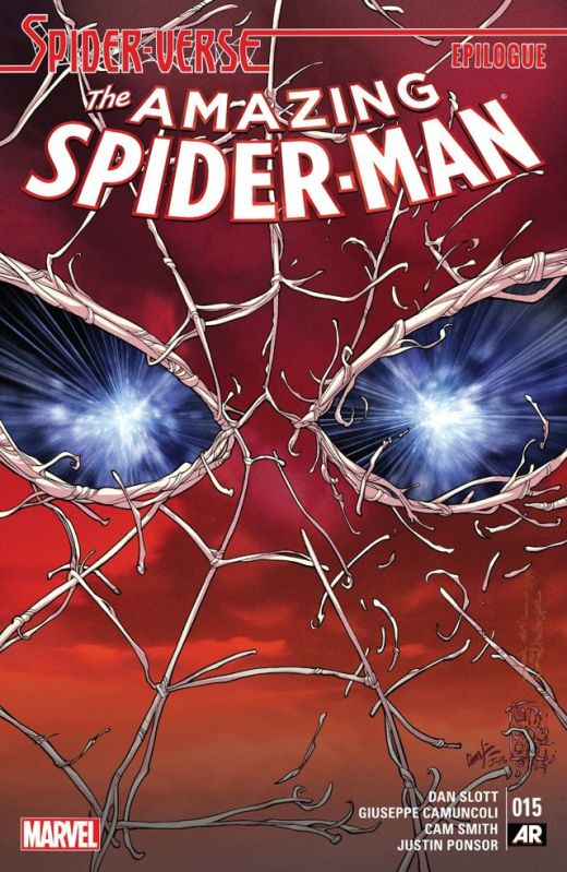 marvel comics 2/25/15